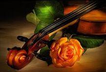 Music. Printables. / .