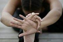 Yoga - belles photos / De belles images de la pratique du yoga