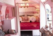 Caravans/mobile homes