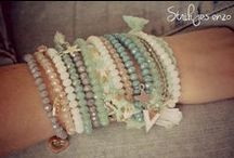 strikjes enzo - ladies / hippe accessoires & sieraden