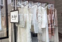 Wedding Collection 2017 Isi Lieb Showroom & Atelier / Showroom & Atelier  Beautiful Dresses for Wedding & Events