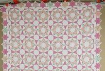 ANTIQUE/VINTAGE QUILTS 2 EBAY SALE. VERY UNIK / JUST UNIK AND VERY SPECIAL QUILTS. GREAT IDEA´S HERE FOR ME / by Dorte Rasmussen.Denmark