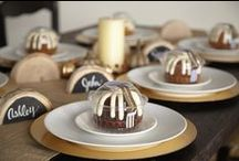 Fall Hostess Tips / Impress your guests this fall with these hostess tips. Make the most of your favorite season with sweet treats from Nothing Bundt Cakes! / by Nothing Bundt Cakes
