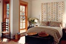 DECORATE & LIVE WITH QUILTS