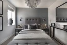 ARTSPACE: SHOW APARTMENT / Cool and contemporary show apartment created by Artspace Interior Designs Ltd