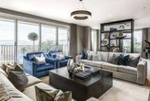 ARTSPACE: LUXURY SHOWHOME / Stunning luxury showhome created by Artspace Interior Design Ltd.