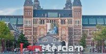 Netherlands / Netherlands, Travel