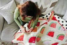 A SUZY QUILTS / super cute quilts & easy tutorials + quilts from her blog she likes