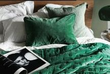 A/W TRENDS 2016/17 / Upcoming trends and colours for Autiumn/Winter 2016/17, and things we love.  Things we have seen coming through for this season are a lot of strong emerald greens, metallics are still going strong, in particular gold and copper, and we are also seeing a lot of monochrome schemes in black and white. Another theme coming through is the tropical/botanical style with lots of natural textures and greenery.