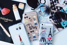 Mini ipad4 and iPhone 6s cases