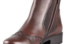 ankle boots for wide feet