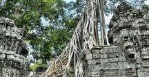 A Travel Guide: Cambodia / Cambodia Travel | Cambodia Siem Reap | Cambodia Takeo | Cambodian Sihanoukville | Cambodia with Kids | Backpacking Cambodia | Cambodia Responsible Travel | Off the Beaten Path Cambodia |