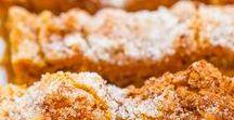 Thanksgiving & Fall Fun / Fall Recipes   Fall Recipes Healthy   Fall Recipes Desserts   Thanksgiving Ideas   Pumpkin Recipes