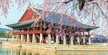 A Travel Guide: South Korea / South Korea Travel | South Korea Fashion | South Korea Travel Tips | South Korea Travel Guide | South Korea Palaces | Seoul South Korea | Seoul Korea | Seoul