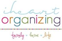 Organization / by GKAnderson