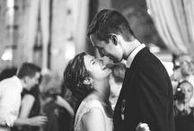 //wedding// / by Rachel Weaver