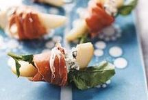 APPETIZERS re-pinned / Amazing appetizers pins we love!