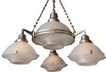 Lighting - Antique