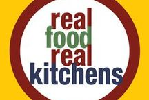 VIDEOS FROM RFRK / Watch the Real Food Real Kitchens trailer, full episodes, and our newest series 'Resorts & Vacations'