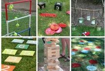 Kids: Games 'n' Stuff / Games, Sports, Activities, Time Fillers, Outside Games, Inside Games, Freeplay, Exploration, Play.