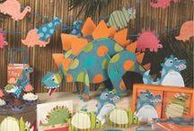 Theme: Dinosaurs