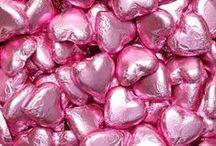 LOVE / <3 / by Katherine Schwarzenegger