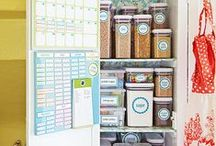 Organization / by Katie Fajardo