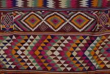 stamps, prints, patterns & textiles