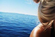 Summer / ☀️ / by Daniela Cecchetti