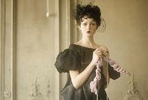 Yarn Insperation / by Jessica C.