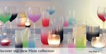 Home Entertaining / Glassware, tableware, china, food and drink