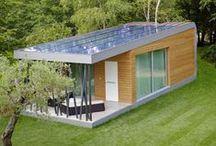 Sustainable Home / Eco living