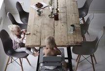 pranzo / home