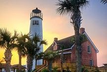 Local Attractions / What to do when vacationing on St. George Island, Florida!