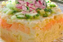 Salad N Veggies