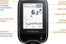 Tecnología + Salud / Apps, gadgets, eHealth.