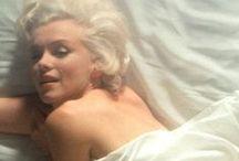 Marilyn & Douglas Kirkland / by Lisa Learmonth