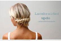 - Coiffures pour monter - / Découvrez toutes nos jolies coiffures pratiques pour monter à cheval. #Hair