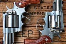 Guns & Hunting
