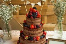 Birthday cake ideas / Τούρτες