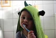 W is for WASH / The best stuff for bath time, tired & tested by parents.