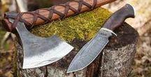 Blades & Axes