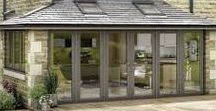 Verandahs and Extensions / Extension ideas for period properties