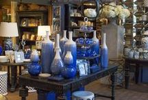 Store Design / Inspiration for Interiors Showroom