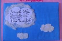 Mail Art Inspiration / by Juliana Pena