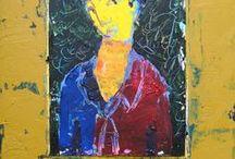 Mes peintures / pour en voir plus:www.laroberge.com