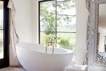 Beautiful baths