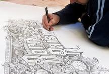 Drawing & drafting