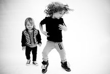 chic kids / by Nora Moosbrugger