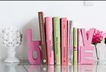 books / by Juliana Pena